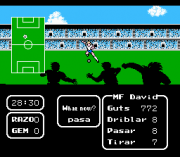 Play Tecmo Cup – Football Game Online