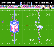 Play Tecmo Super Bowl Online