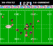 Play Tecmo Super Bowl – Mutant League Roster Online