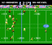 Play Tecmo Super Bowl 2012 (tecmobowl.org hack) Online