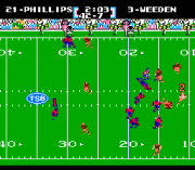 Play Tecmo Super Bowl 2013 (TecmoBowl.org hack) Online