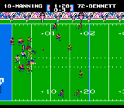 Play Tecmo Super Bowl 2015 (tecmobowl.org hack) Online