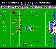 Play Tecmo Super Bowl 2K12 (drummer's end of 2012 roster) Online