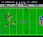 Play Tecmo Super Bowl 2K13 (drummers 2013 hack) Online