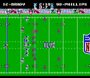 Play Tecmo Super Bowl 2K14 (drummer's 2014 super bowl) Online