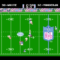 Play Tecmo Super Bowl '99 Roster Online