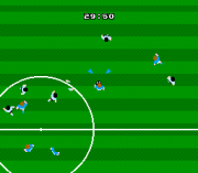 Play Tecmo World Cup Soccer Online