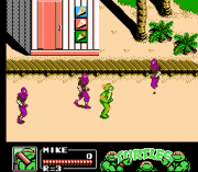 Play Teenage Mutant Ninja Turtles III – Weapons Hack Online
