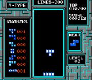 Play Tetris (nintendo) Online