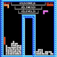 Play Tetris (tengen) Online