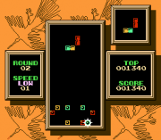 Play Tetris Flash Online