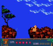 Play The 3-in-1 Lion King 5 Online