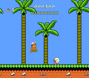 Play The Adventure Island Part II Online