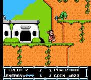 Play The Flintstones – The Rescue of Dino & Hoppy Online