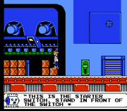 Play The Jetsons – Cogswell's Caper! Online