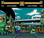 Play The King of Fighters 96 Online