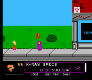 Play The Simpsons – Bart vs. the Space Mutants Online
