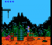 Play The Simpsons – Bartman Meets Radioactive Man Online
