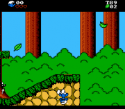 Play The Smurfs Online