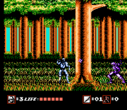Play The Super Shinobi Online