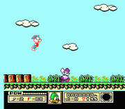 Play Tiny Toon Adventures Online