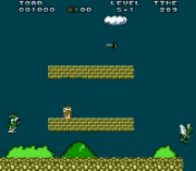 Play Toads Adventure Online