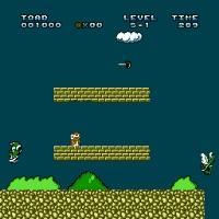 Play Toads Adventure Online