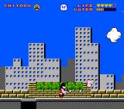 Play Tokoro San no Mamoru mo Semeru mo Online