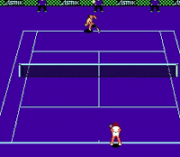 Play Top Player's Tennis Online