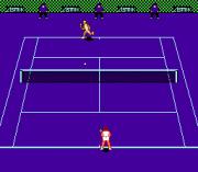 Play Top Players' Tennis Featuring Chris Evert & Ivan Lendl Online