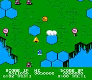 Play TwinBee 3 – Poko Poko Dai Maou Online