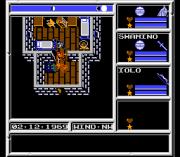 Play Ultima – Warriors of Destiny Online