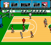 Play Ultimate Basketball Online