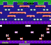 Play Ultimate Frogger Champion (demo) Online