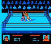 Play WWF King of the Ring Online