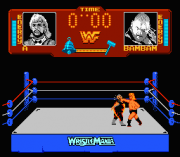 Play WWF Wrestlemania Online