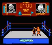 Play WWF Wrestlemania Online