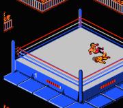 Play WWF Wrestlemania Challenge Online