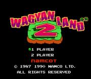 Play Wagyan Land 2 (english translation) Online