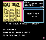 Play Wall Street Kid Online