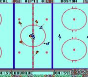 Play Wayne Gretzky Hockey Online