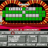 Play Wheel of Fortune – Family Edition Online