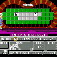 Play Wheel of Fortune – Junior Edition Online