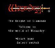 Play Wizardry II Online