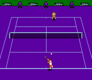 Play World Super Tennis Online
